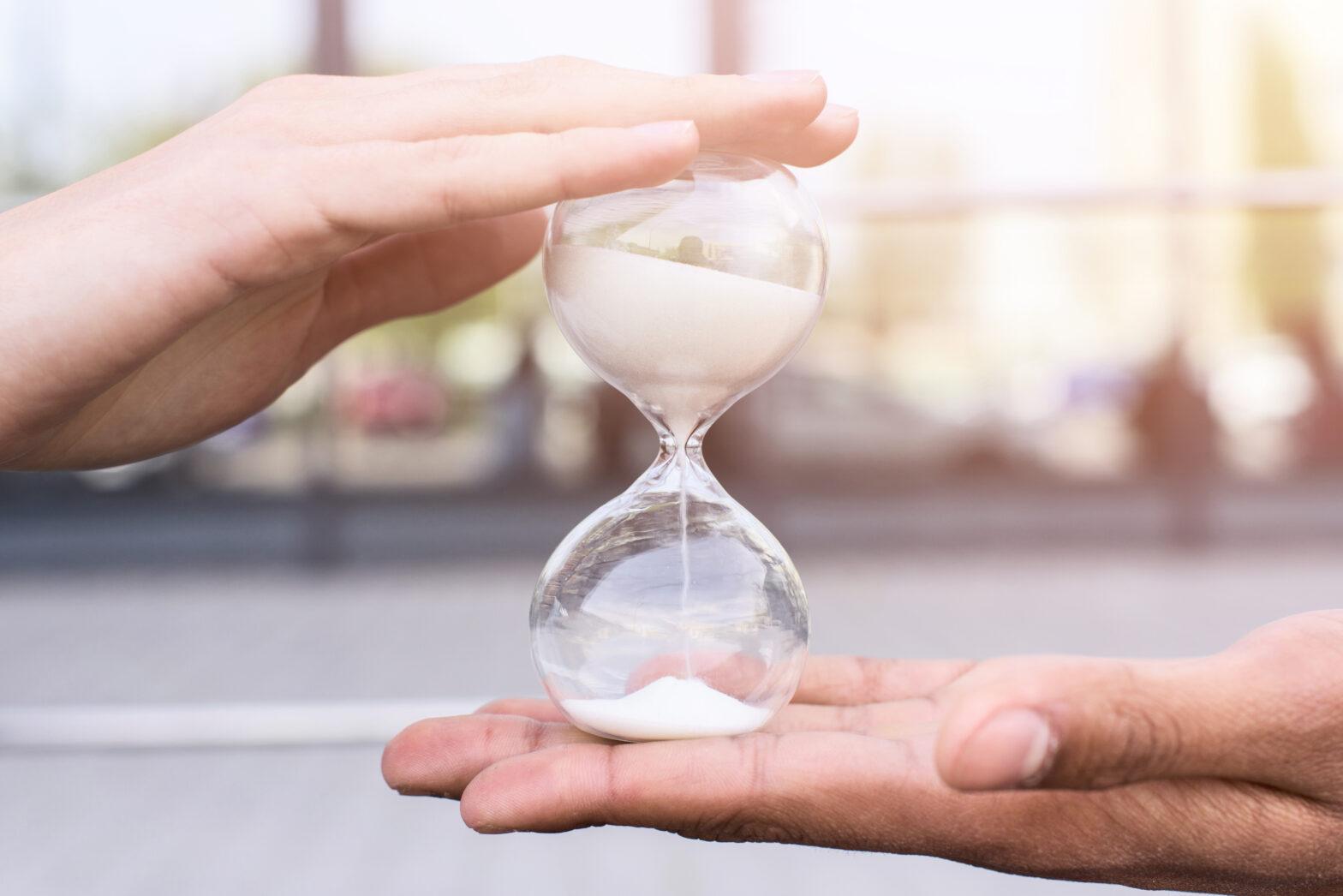Escorts - Tiempo contratado